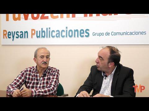 Entrevista a Ramiro Ibañez Abad