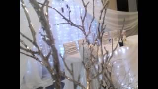 Оформление и декор свадьбы