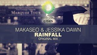 Makaseo & Jessika Dawn - Rainfall (Original Mix) [ECT013] (OUT NOW)