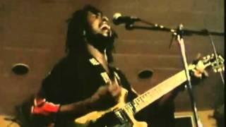 Peter Tosh - African @ Trelawny Beach, Jamaica Dec 24, 1977