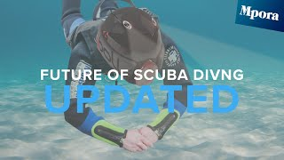 Future Of Scuba Diving... Updated | Surface Interval