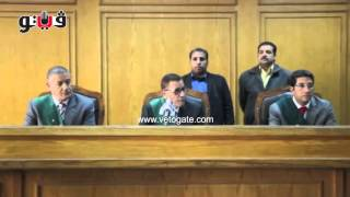 محكمة جنوب القاهرة تقضي بالمؤبد 25 عاما لرقيب الشرطة في قضية الدرب الأحمر