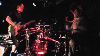 SinsLight - LIVE im Megaphon.18.06.2011!