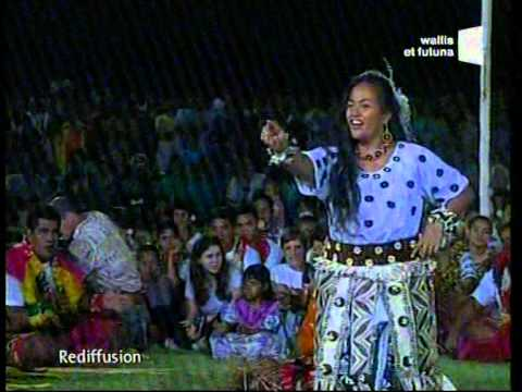Danse Vailala ( AMU TALI )