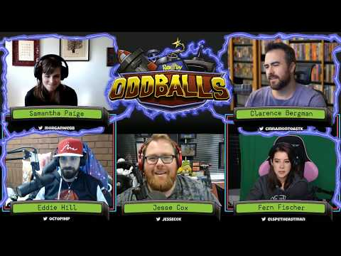A Hole-lot Going On | Rollplay Presents Oddballs Episode 14