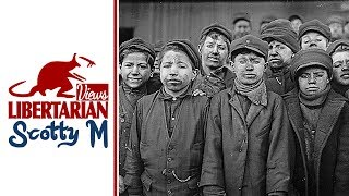 Industrial Revolution Facts: Child Labor During the Industrial Revolution—Jason Unruhe Debunked