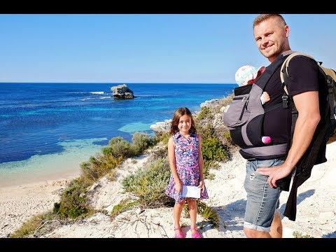 Rottnest Island Beaches, Quokka & Planes | WA Australia