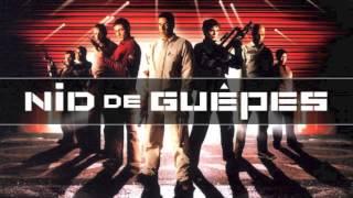Nid de Guêpes (2002) - Final - Alexandre Desplat