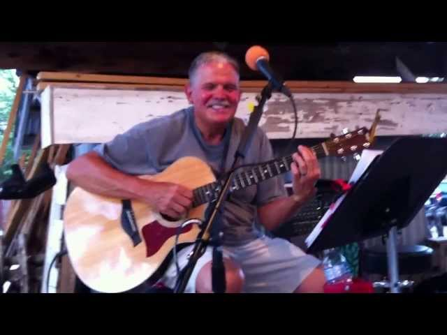 Serenada Hill Band at the Dahlia Cafe