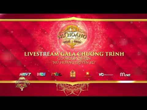 Live Stream Nữ Hoàng Quyến Rũ