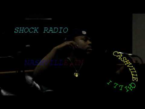SHOCK RADIO #1 RADIO IN TENNESSEE