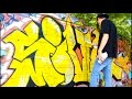 How To Get Better At Painting Graffiti