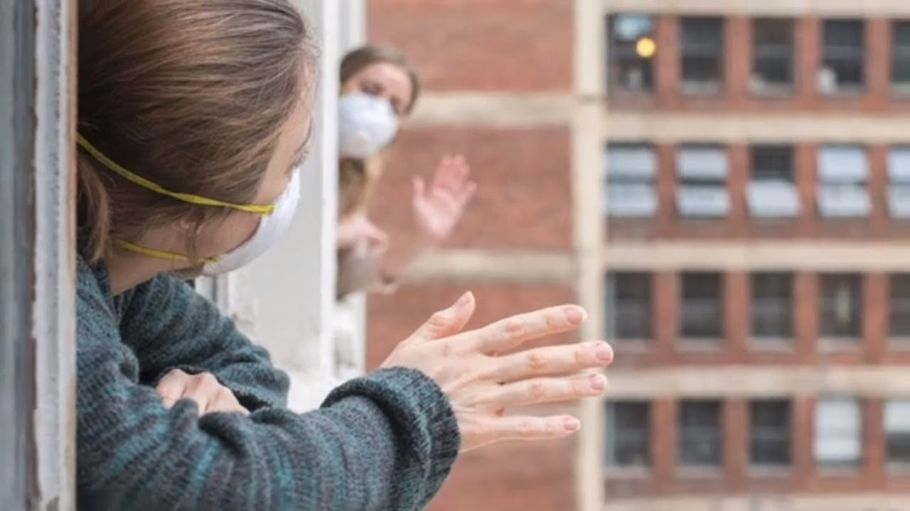 How to Deal with Coronavirus Burnout and Pandemic Fatigue | Johns Hopkins  Medicine