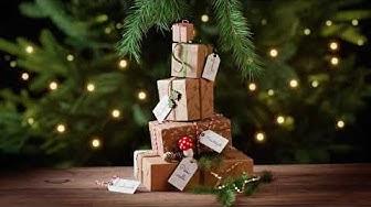 Löydä jouluntaika AINOAsta