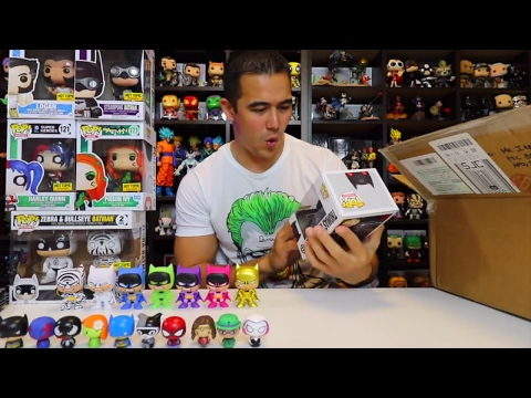 Toys Unlimited GENEROUS Funko Mail Unboxing | Thank You!
