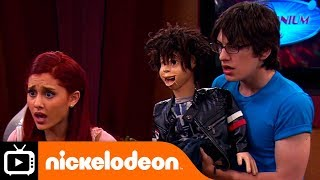Victorious | Bye Bye Dummy | Nickelodeon UK