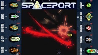 #735 MGG-PVE►FINAL FIGHT OF THE EVENT SPACEPORT (7 JUNE 2017) thumbnail