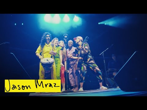 More Than Friends | Good Vibes Tour | Jason Mraz