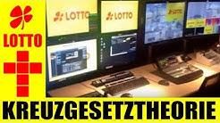 Lotto 6 aus 49 !!! Internet Filter - Live Stream werden seit Jahren gelöscht