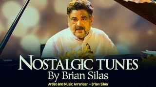 Nostalgic Tunes by Brian Silas   Instrumental Songs   Ab Ke Baras Bhejo   Ae Mere Zohra Jabeen