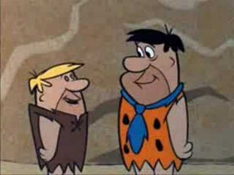 Flintstones Goodfellas