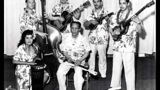 George de FretesTielman Hawaiian Wedding Song