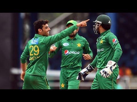 Champions Trophy 2017 Final: Pakistan stun India - Review (WION Sports)