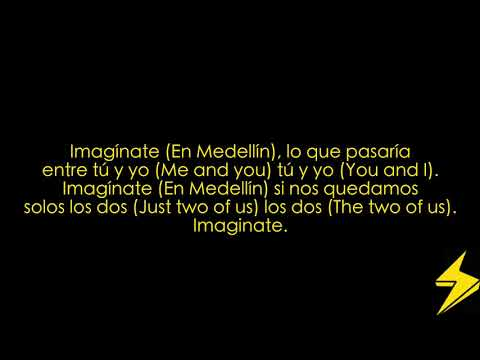 Imaginate Tito El Bambino Ft. Pitbull, El Alfa & Letra