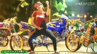Model goyang MANTUL Sidoarjo bergoyang