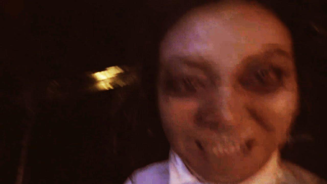2021 New Found Footage Horror Movie LURED Clip 3  最新恐怖片 诱惑