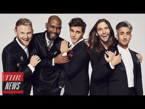 The Fab Five Headed to Japan for Special 'Queer Eye' Episodes | THR News