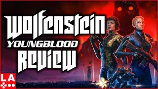 Wolfenstein: Youngblood Review | (Switch/Xbox/PS4/PC) (Video Game Video Review)