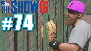 funniest game yet   mlb the show 16   diamond dynasty 74