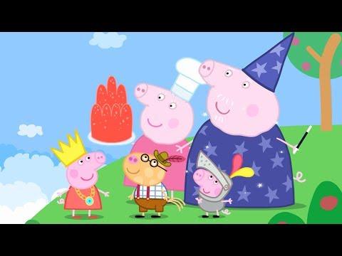 Peppa Pig em Português   Compilação de episódios   2 Horas!   Desenhos Animados #PPBP2018