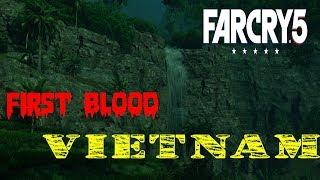 Far Cry 5 Vietnam First Gameplay
