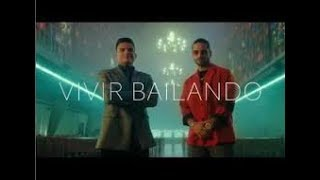 Silvestre Dangond X Maluma - Vivir Bailando