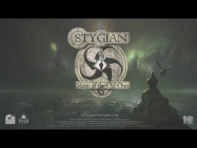 Stygian: Reign of the Old Ones Trailer