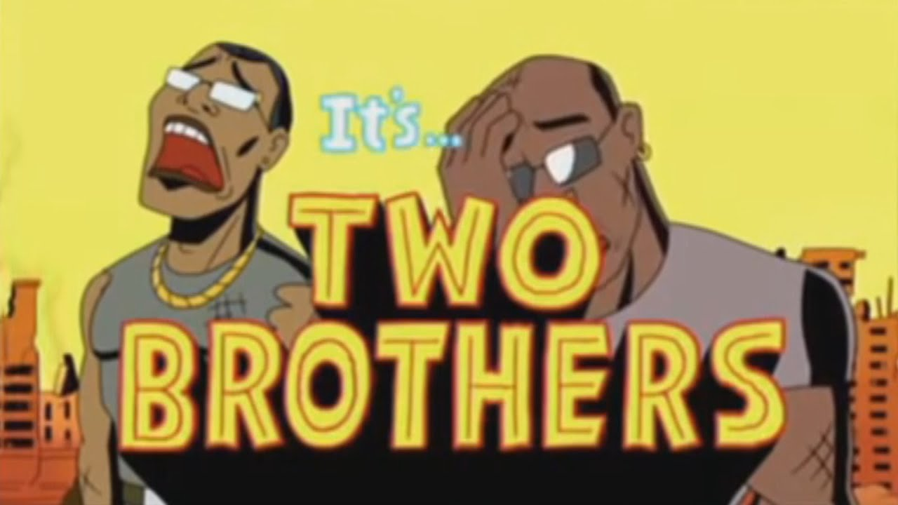 two brothers movie trailer youtube