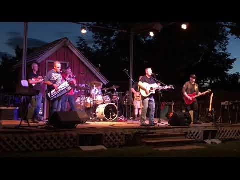 Steve Snell Crazy Good Harmonica- Ain't Going Down