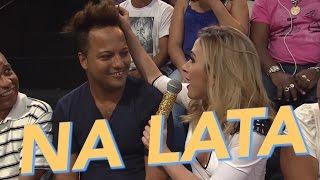 Tatá sincera - Tatá Werneck e Fábio Porchat - Tudo pela Audiência - Humor Multishow thumbnail