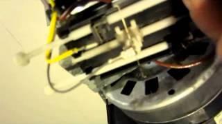 how to repair garage door opener chain alignment liftmaster chamberlain craftsman sears