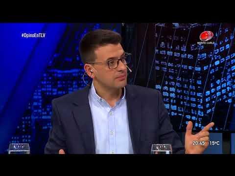 Todas las voces - Uruguay ¿País caro o ganamos poco? 29 de Agosto de 2017