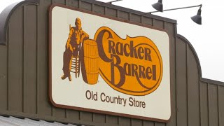 Things You Should Never Order At Cracker Barrel