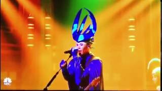 Empire of the Sun -  High And Low at The Tonight Show