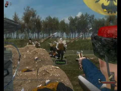 mount and blade warband with fire and sword modları