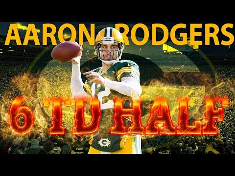 aaron-rodgers-6-touchdowns-in-one-half!-(bears-vs.-packers,-2014)-|-nfl-vault-highlights