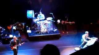 Hanson - Where's The Love Live From The House Of Blues