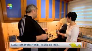 Ev Kuşu 3. Bölüm - Cengiz Kurtoğlu (19 Ekim 2014)