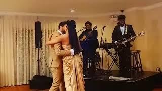 Amanda silva wedding