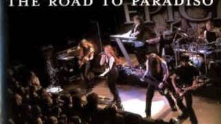 Epica-Linger (The road to paradiso)